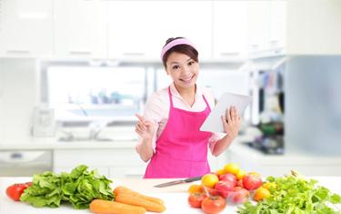 Bí kíp rút ngắn thời gian vào bếp mỗi ngày cho người nội trợ