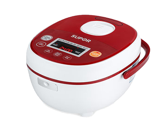 Electronic Rice cooker Cleverness Supor CFXB20FC17A-35