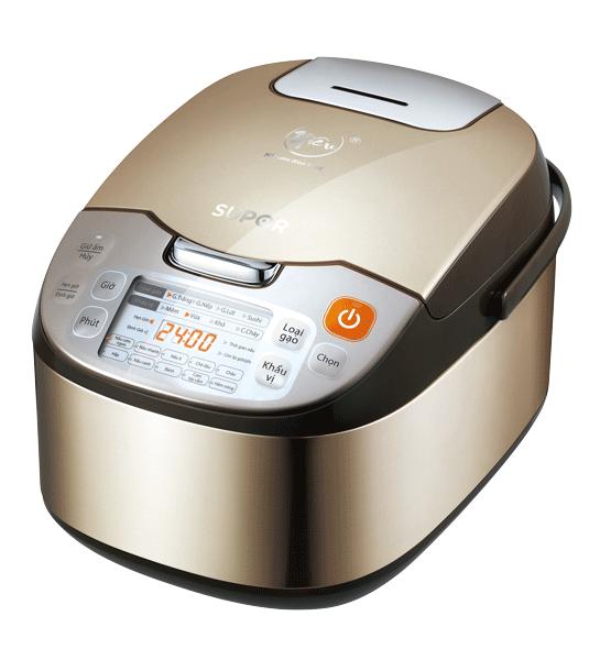 IH Rice cooker Nutri-IH Supor CFXB50HC12VN-120