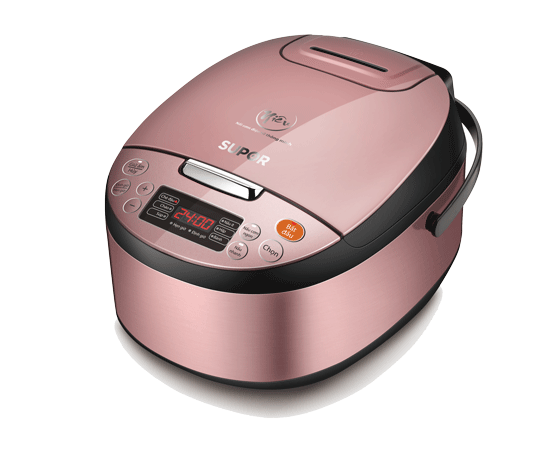 Electronic Rice cooker E-Spherical  Supor CFXB40FC33VN-75