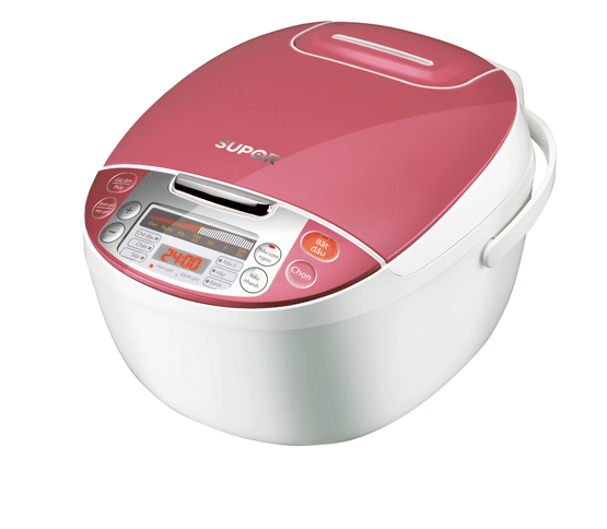 Electronic Rice cooker Cleverness Supor CFXB50FC29VN-75