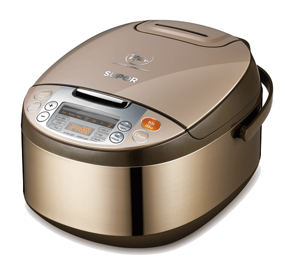 Electronic Rice cooker E-Spherical  Supor CFXB50FC33VN-75