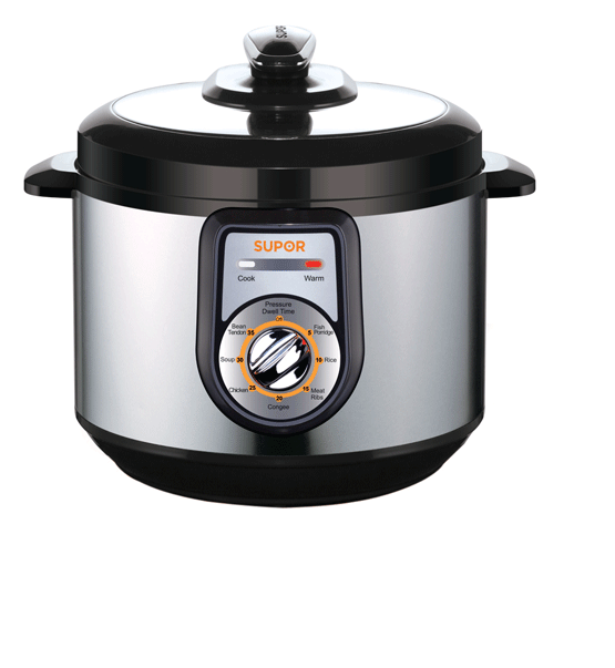 Electric Pressure Cooker Healthy cooking Supor CYYB50YA10VN-100