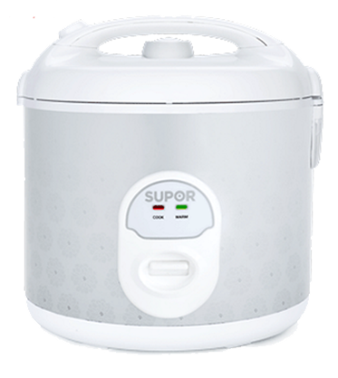 Mechanical Rice Cooker Lotus Supor CFXB50YB19VN-GR-50