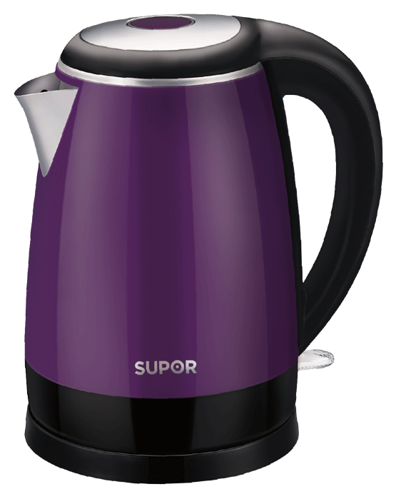 Safety touch kettle Supor SWF17S18AVN