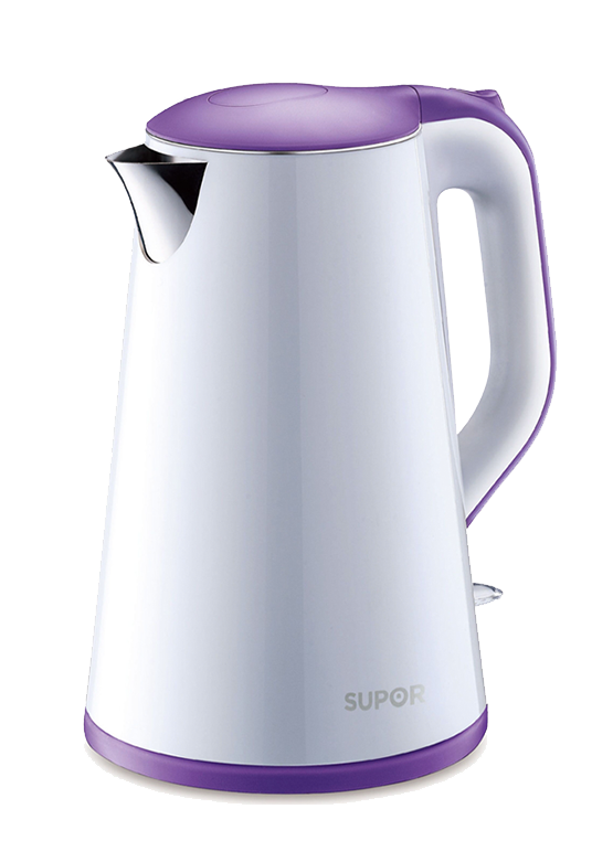 Safety touch kettle Supor SWF17S20AVN