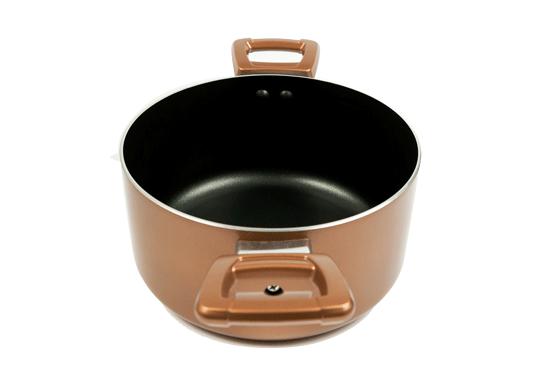 Affinity IH Pot two handles supor H18203-T20