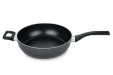 Lux IH Non-Stick Deep Fry Pan