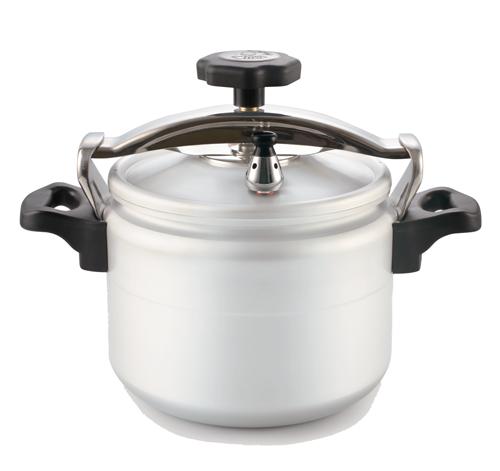 Soft-anodized Pressure Cooker supor YG22