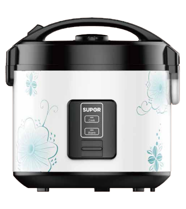MECHANICAL RICE COOKER Power SUPOR SRC819VN