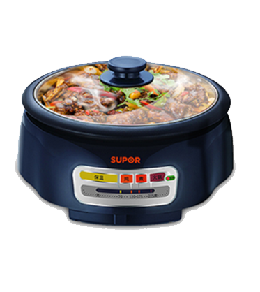 NỒI LẨU ĐIỆN Fast Cooking SUPOR HFK26EVN-130